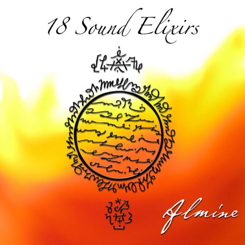 18 Sound Elixers CD Cover