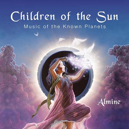 Children of the Sun CD cover