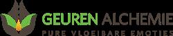 Geuren Alchemie logo