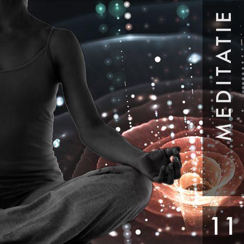 Meditatie 11 Omhelzen van de Aarde