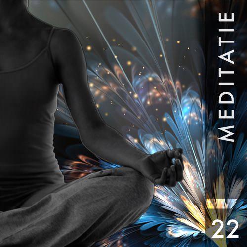 Meditatie 22 Oplossen van het fysieke lichaam
