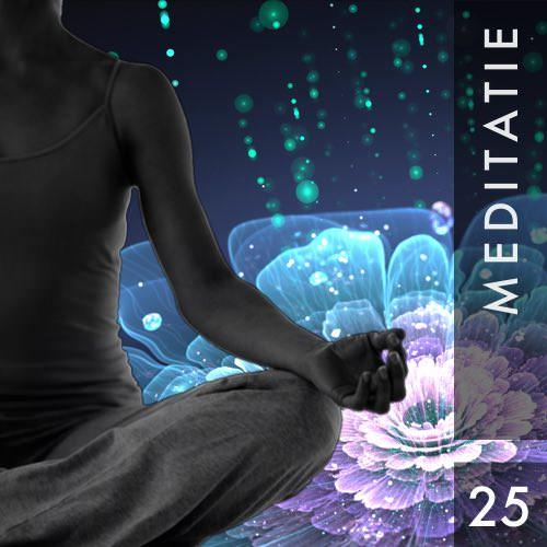 Meditatie 25 Sluiten van ruimte