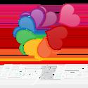 Heling van het Hart logo