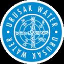 Urusak Water logo